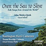 John Shirley-Quirk Over The Sea To Skye