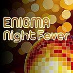 Enigma Night Fever (4-Track Maxi-Single)