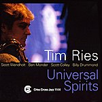 Tim Ries Universal Spirits
