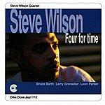 Steve Wilson Four For Time