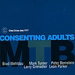 Mark Turner Consenting Adults