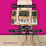 DJ Spinna The Hook (Remixes) (Bonus Track Version)