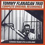 Tommy Flanagan Complete Originals Recordings