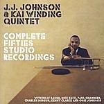 Jay Jay Johnson Complete Fifties Studio Recordings