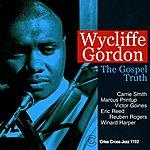 Wycliffe Gordon The Gospel Truth