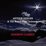 Arthur Fiedler Favorite Classics