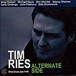 Tim Ries Alternate Side