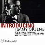 Jimmy Greene Introducing Jimmy Greene