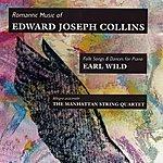 Earl Wild Edward Joseph Collins