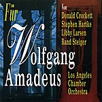 Los Angeles Chamber Orchestra Los Angeles Chamber Orchestra: Tributes To Mozart