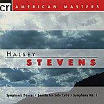 London Philharmonic Orchestra Halsey Stevens