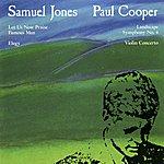 Houston Symphony Orchestra Paul Cooper/Samuel Jones