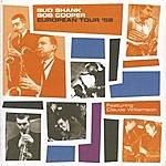 Bud Shank European Tour '58