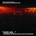 Sean Tyas Live As...Vol.4