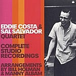 Eddie Costa Complete Studio Recordings