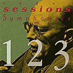 New York Philharmonic Roger Sessions: Symphonies Nos. 1, 2, 3