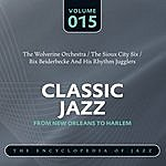 Wolverine Classic Jazz - The World's Greatest Jazz Collection 1917-1932: Vol. 15