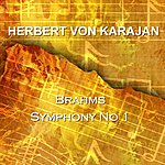 Berlin Philharmonic Orchestra Symphony No 1 In C Minor Op 68