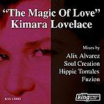 Kimara Lovelace The Magic Of Love (5-Track Maxi-Single)