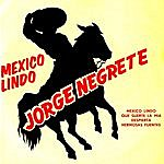 """Jorge Negrete """"serie All Stars Music"""" Nº26 Exclusive Remastered From Original Vinyl First Edition (Vintage Lps)"""