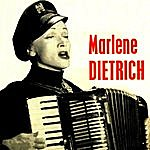 """Marlene Dietrich """"serie All Stars Music"""" Nº22 Exclusive Remastered From Original Vinyl First Edition (Vintage Lps)"""