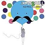 James Yuill No Pins Allowed (6-Track Maxi-Single)