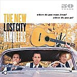 The New Lost City Ramblers 50 Years: Where Do You Come From? Where Do You Go?