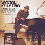 Wynton Kelly Complete Vee Jay Studio Recordings (1959-1961, Wynton Kelly Trio)