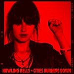 Howling Bells Cities Burning Down EP