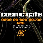 Cosmic Gate Sign Of The Time / F.a.v.