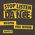 Ruxpin Fire Within (Single)