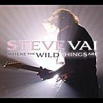 Steve Vai Now We Run (Single)