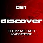 Thomas Datt Mass Effect (2-Track Single)