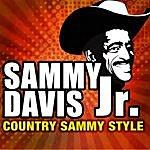 Sammy Davis, Jr. Country Sammy Style