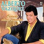 Alberto Vazquez Cuando Vivas Conmigo