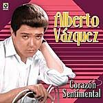 Alberto Vazquez Corazon Sentimental