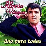 Alberto Vazquez Uno Para Todas