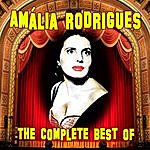 Amália Rodrigues The Complete Best Of