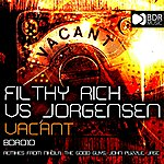 Filthy Rich Vacant (5-Track Maxi-Single)