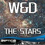 WD The Stars (5-Track Maxi-Single)