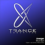 Avenger Blue Sun (3-Track Maxi-Single)