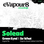 Solead So What (4-Track Maxi-Single)