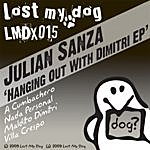 Julian Sanza Hanging Out With Dimitri EP