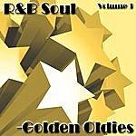 The Dreamers R&b Soul - Golden Oldies Vol 1