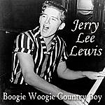 Jerry Lee Lewis Boogie Woogie Country Boy