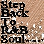 The Dreamers Step Back To R&b Soul Volume 2