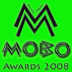 The Dreamers Music From Mobo Awards 2008