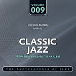 Jelly Roll Morton's Red Hot Peppers Classic Jazz - The World's Greatest Jazz Collection 1917-1932: Vol. 9