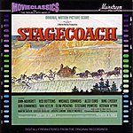 Jerry Goldsmith Stagecoach/The Trouble With Angels