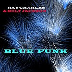 Ray Charles Blue Funk